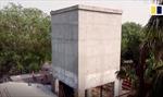 'Tháp khói' lọc không khí ô nhiễm ở Ấn Độ