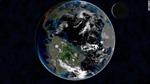 Phát hiện chấn động: Trái Đất đang tối dần đi