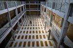 Israel xây nghĩa trang khổng lồ dưới lòng đất, có wifi, cửa tự động
