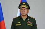 Nga cáo buộc NATO điều quân đến gần biên giới