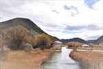 Đẹp nao lòng mùa thu trên cao nguyên Thanh Tạng của Trung Quốc