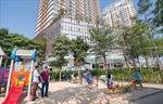 'Luồng gió' bất động sản mới từ dự án căn hộ Dragon Hill Residence