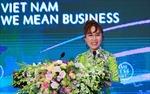 Lãnh đạo Vietjet được vinh danh là Doanh nhân Đông Nam Á tiêu biểu