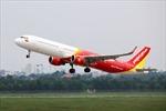 Ảnh hưởng của bão Tapah, Vietjet ngừng khai thác một số chuyến bay ngày 22/9