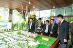 Phát triển hạ tầng đồng bộ để bất động sản khu Đông khởi sắc