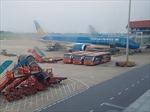 1.000 người lao động tiêu biểu về quê đón Tết bằng đường hàng không