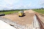 Nguy cơ chậm tiến độ dự án đường Lộ Tẻ - Rạch Sỏi vì giải phóng mặt bằng