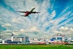 Mua vé máy bay Vietjet được hoàn tiền lên tới 36% giá vé