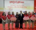 Thủ tướng Thái Lan chúc mừng Vietjet tại lễ ra mắt đường bay TP HCM – Pattaya