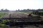 Cận cảnh khởi động lại cao tốc Trung Lương - Mỹ Thuận sau khi được Trung ương bổ sung vốn
