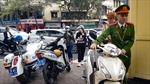 Bố trí 30 tổ chốt trực ngày đêm chống tội phạm và đua xe dịp Tết