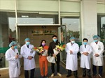 Việt Nam đã kiểm soát tốt dịch bệnh COVID-19, nhưng không lơ là công tác phòng chống
