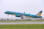 Từ 0 giờ ngày 30/3, Vietnam Airlines chỉ khai thác 1 chuyến bay khứ hồi Hà Nội - TP Hồ Chí Minh