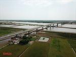 Thông xe cầu Thịnh Long hiện thực hóa ước mơ của người dân hai bờ sông Ninh Cơ