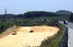 Khởi công 3 dự án đầu tư công cao tốc Bắc Nam ngày 30/9