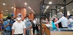 Vietjet tạo mọi điều kiện cho hành khách từ Hàn Quốc về cách ly phòng chống dịch