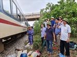 Ngành Đường sắt công bố đường dây nóng tiếp nhận vận chuyển miễn phí hàng cứu trợ