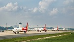 Vietjet tung khuyến mại 'kép' 50% giá vé và hành lý ký gửi toàn mạng bay nội địa