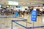 Sân bay Nội Bài điều chỉnh phương án khai thác