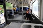 Doanh thu vận tải khách bằng xe buýt tại Hà Nội sụt giảm mạnh