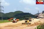 Đề nghị tái khởi công cao tốc Bắc-Nam, đoạn Diễn Châu - Bãi Vọt