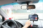 Hà Nội đôn đốc doanh nghiệp vận tải lắp camera trên ô tô