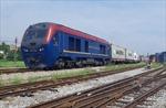 Đoàn tàu container từ Việt Nam sang Bỉ: Mở hướng hợp tác để tăng lợi ích từ dịch vụ logistics đường sắt