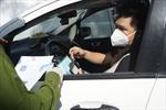 Truy tìm đối tượng tấn công trang web đăng ký luồng xanh vận tải