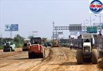 Siết chặt phòng dịch trên các công trình giao thông