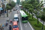 Điều kiện 'cần' cho xe buýt hoạt động trở lại