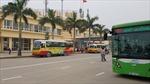 Sẵn sàng cho xe buýt 'lăn bánh' ngay khi Hà Nội trở lại 'bình thường mới'