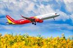 Cả tuần khuyến mãi vé 0 đồng, Vietjet tặng phí xét nghiệm cho khách bay từ Hà Nội, TP Hồ Chí Minh