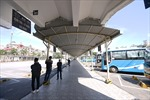 Vận tải khách liên tỉnh mở lại sau khi các địa phương công bố cấp độ dịch