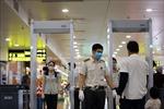 Hành khách không phải khai bản cam kết phòng chống dịch khi đi máy bay, tàu hỏa