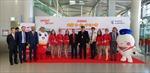 Vietjet khai trương đường bay từ TP Hồ Chí Minh đến Osaka (Nhật Bản)