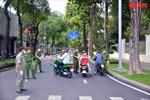 TP Hồ Chí Minh: Phát hiện nhiều F0 qua phần mềm kiểm soát VNEID