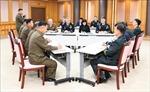 Đề xuất của Hàn Quốc về ủy ban quân sự chung với Triều Tiên