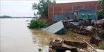 Ngập lụt ở Đồng bằng sông Cửu Long - Bài 1: Nguyên nhân hiện tượng đỉnh triều 'lịch sử'