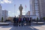 Tỉnh Ulyanovsk, LB Nga, mong muốn tăng cường hợp tác với Việt Nam