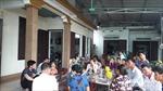 Tang thương hai mẹ con tử vong khi đi du lịch Đà Nẵng