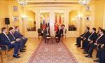 Tổng Bí thư: Việt Nam sẽ tạo điều kiện thuận lợi nhất cho doanh nghiệp Nga