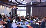 ASEAN thể hiện trách nhiệm toàn cầu vì mục tiêu phát triển