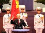 Truyền thông quốc tế đưa tin đậm nét Tổng Bí thư Nguyễn Phú Trọng được bầu làm Chủ tịch nước