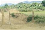 Kon Tum: Tự ý lập trạm thu phí 'BOT'trái phép tại thôn Tê Pên