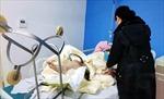 Hà Nội: Triệu tập lái xe Range Rover đâm dập não nữ sinh rồi bỏ chạy