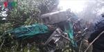 Xe tải lao xuống vực làm 1 người chết, 3 người bị thương