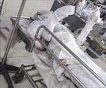 4 người thương vong trong vụ hỏa hoạn tại khu công nghiệp Kim Huy, Bình Dương