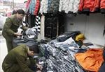 Gia tăng hàng hóa gian lận gắn mác 'Made in Viet Nam'
