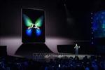 Hé lộ về điện thoại thông minh 5G đầu tiên sắp ra mắt của Samsung