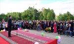 Trang trọng lễ kỷ niệm ngày sinh nhật Bác trên quê hương Lenin